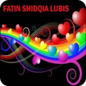 Lagu Fatin Shidqia Lubis Lengkap icon