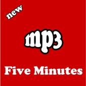Lagu Five Minutes Galau Mp3 icon