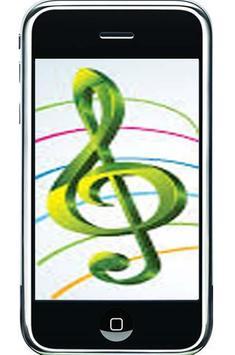 Lagu Five Minutes Galau Mp3 apk screenshot