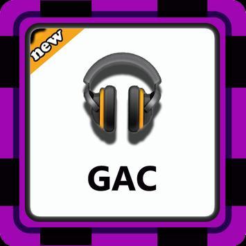 Lagu GAC Seberapa Pantas Mp3 apk screenshot