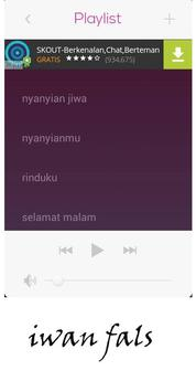 Iwan Fals Jadul apk screenshot