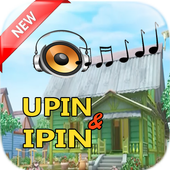 Lagu Upin Ipin Lengkap  Dan Terpopuler  ~ Mp3 icon