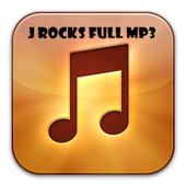 Lagu J Rocks Full MP3 icon