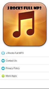 Lagu J Rocks Full MP3 poster