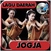 Lagu Jogjakarta - Koleksi Lagu Daerah Mp3 icon