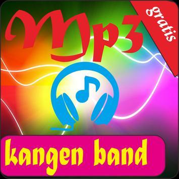 Lagu Kangen Band - Terbaru Mp3 apk screenshot