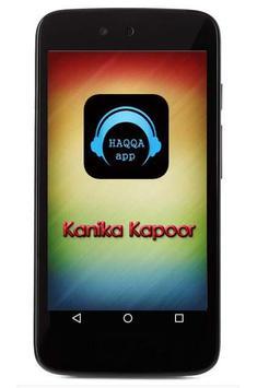 Lagu Kanika Kapoor Terbaik apk screenshot