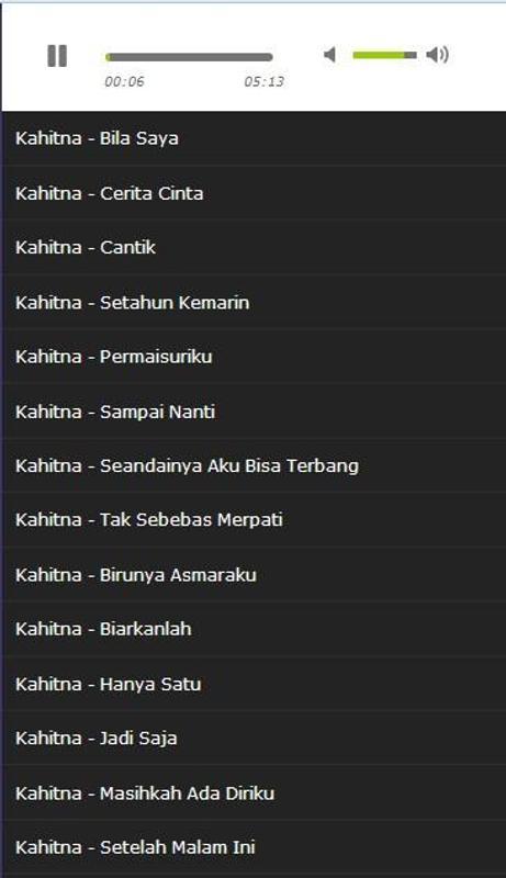 Download lagu gratis kahitna cantik (cover by lia&nico) terbaik.