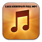 Lagu Kerispatih Full MP3 icon