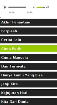Lagu Kerispatih Full MP3 apk screenshot