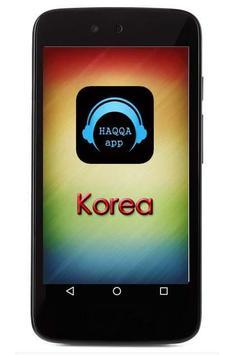Lagu Korea Terbaik poster