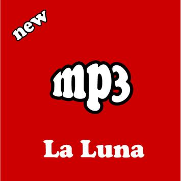Lagu La Luna Lara Hati Mp3 apk screenshot