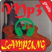 Lagu Lampung - Gitar Tunggal Mp3 icon