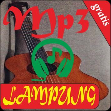Lagu Lampung - Gitar Tunggal Mp3 poster