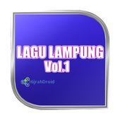 Lagu Lampung - Vol.1 (MP3) icon