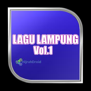 Lagu Lampung - Vol.1 (MP3) apk screenshot