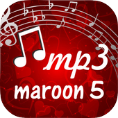 Popular Songs: Maroon 5 icon