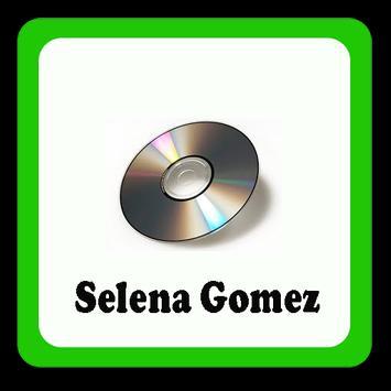 Lagu Lagu Selena Gomez Terbaru Mp3 apk screenshot