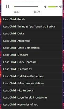 Last Child songs full mp3 screenshot 1