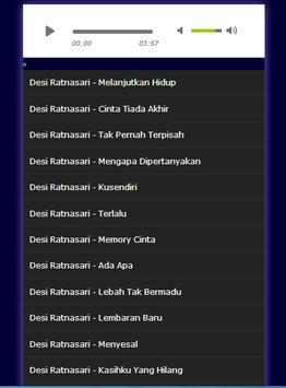 Lagu Lawas Desi Ratnasari screenshot 1