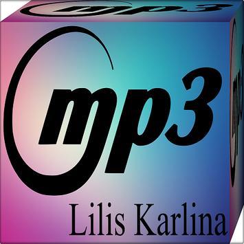 Lagu Lilis Karlina Mp3 apk screenshot