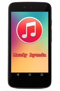 Lagu Maudy Ayunda Lengkap screenshot 3