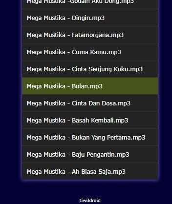 Download kumpulan lagu mega mustika – luckmipocsi