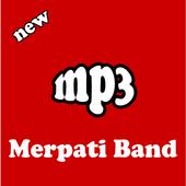 Lagu Merpati Band Terbaru Mp3 icon