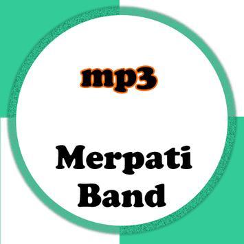 Lagu Merpati Band Terbaru Mp3 apk screenshot