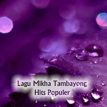 Lagu Mikha Tambayong Mp3 screenshot 3