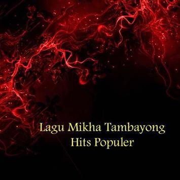 Lagu Mikha Tambayong Mp3 screenshot 1
