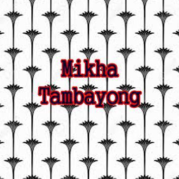 Lagu Mikha Tambayong Mp3 screenshot 2