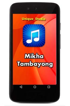 Lagu Mikha Tambayong Mp3 screenshot 1