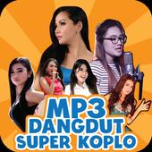 mp3 Lagu Dangdut Koplo Hokya icon