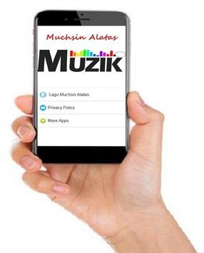 Lagu Muchsin Alatas Super Hits apk screenshot