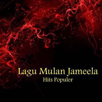 Lagu Mulan Jameela Mp3 screenshot 1