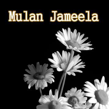 Lagu Mulan Jameela Mp3 screenshot 2