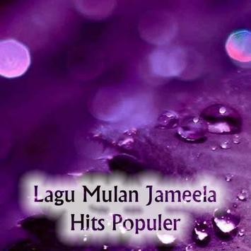 Lagu Mulan Jameela Mp3 screenshot 3