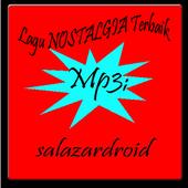 Lagu NOSTALGIA Terbaik Mp3; icon