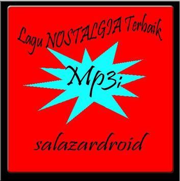 Lagu NOSTALGIA Terbaik Mp3; poster