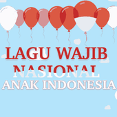 Lagu Nasional Anak Indonesia icon