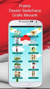 Lagu Nasional Anak Indonesia screenshot 2