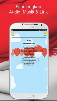 Lagu Nasional Anak Indonesia screenshot 4