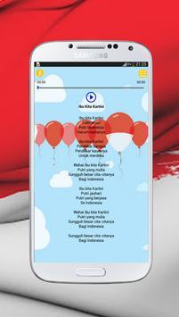 Lagu Nasional Anak Indonesia screenshot 5