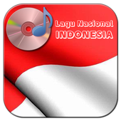 Lagu Nasional Indonesia - Tekad Nasionalisme icon