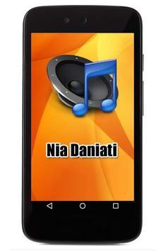 Lagu Nia Daniati Lengkap poster