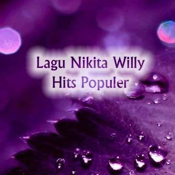 Lagu Nikita Willy Mp3 screenshot 3