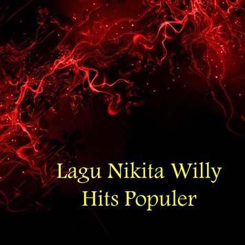 Lagu Nikita Willy Mp3 screenshot 1