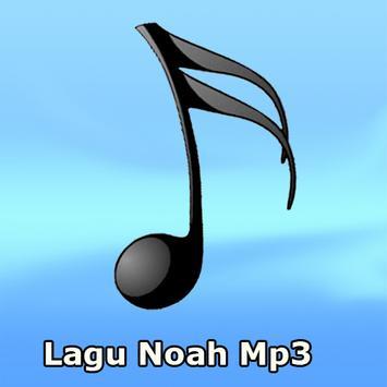 Lagu Noah Mp3 Lengkap screenshot 1