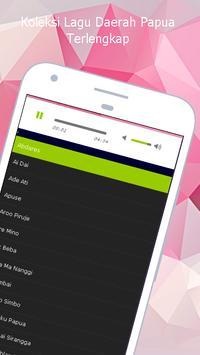Lagu papua koleksi lagu daerah mp3 for android apk download.